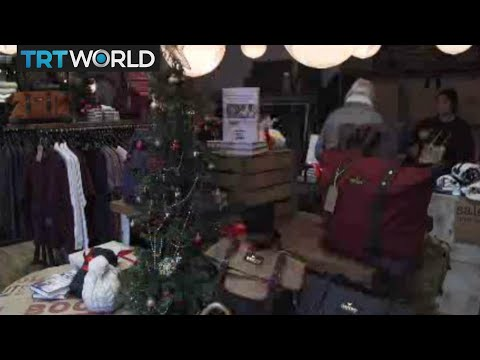 UK Retail Trends: Rising inflation hurts UK's Christmas shopping