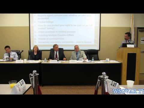 Broker/Owner Session - A Risk Mangement Panel Discussion