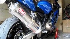 Kawasaki ZX12R Ninja