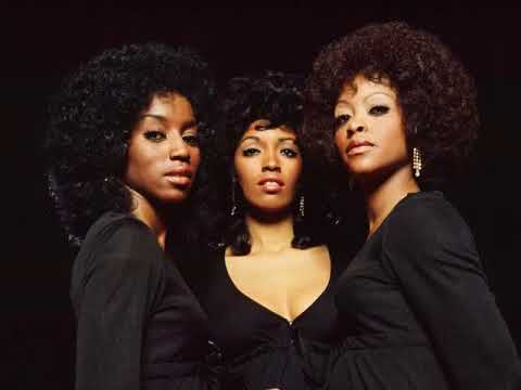 "Three Degrees MFSB  Philly   ""TSOP"" 1974  My Extended Version!!"
