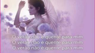 Selena Gomez - The summer