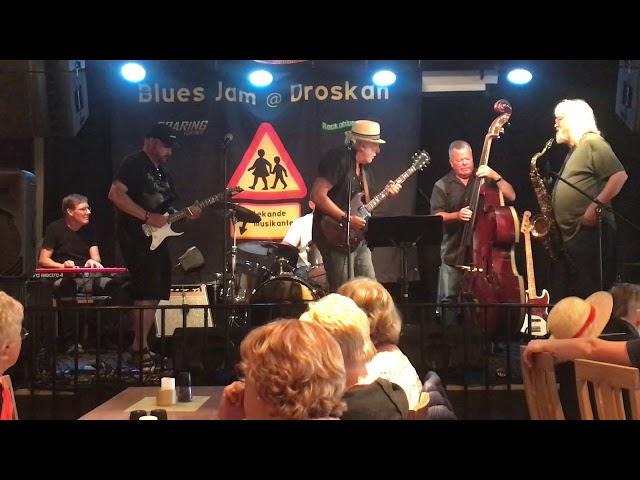 Umeå Live - Blues Jam