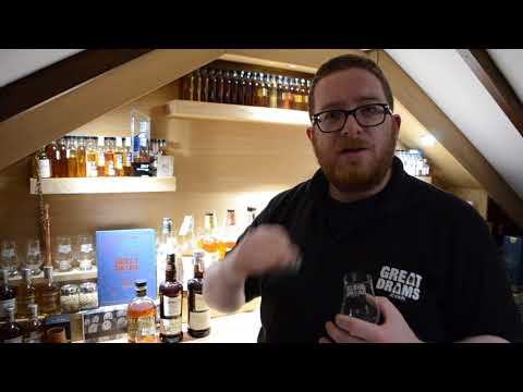 Dewars Whisky and Chocolate Pairing FULL
