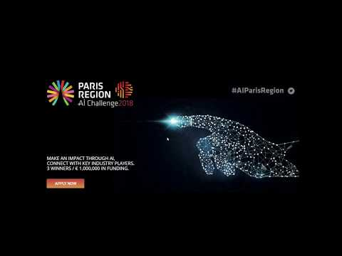 Paris Region AI Challenge Webinar