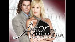 Download Sola, Lisset (Amor en Custodia) MP3 song and Music Video