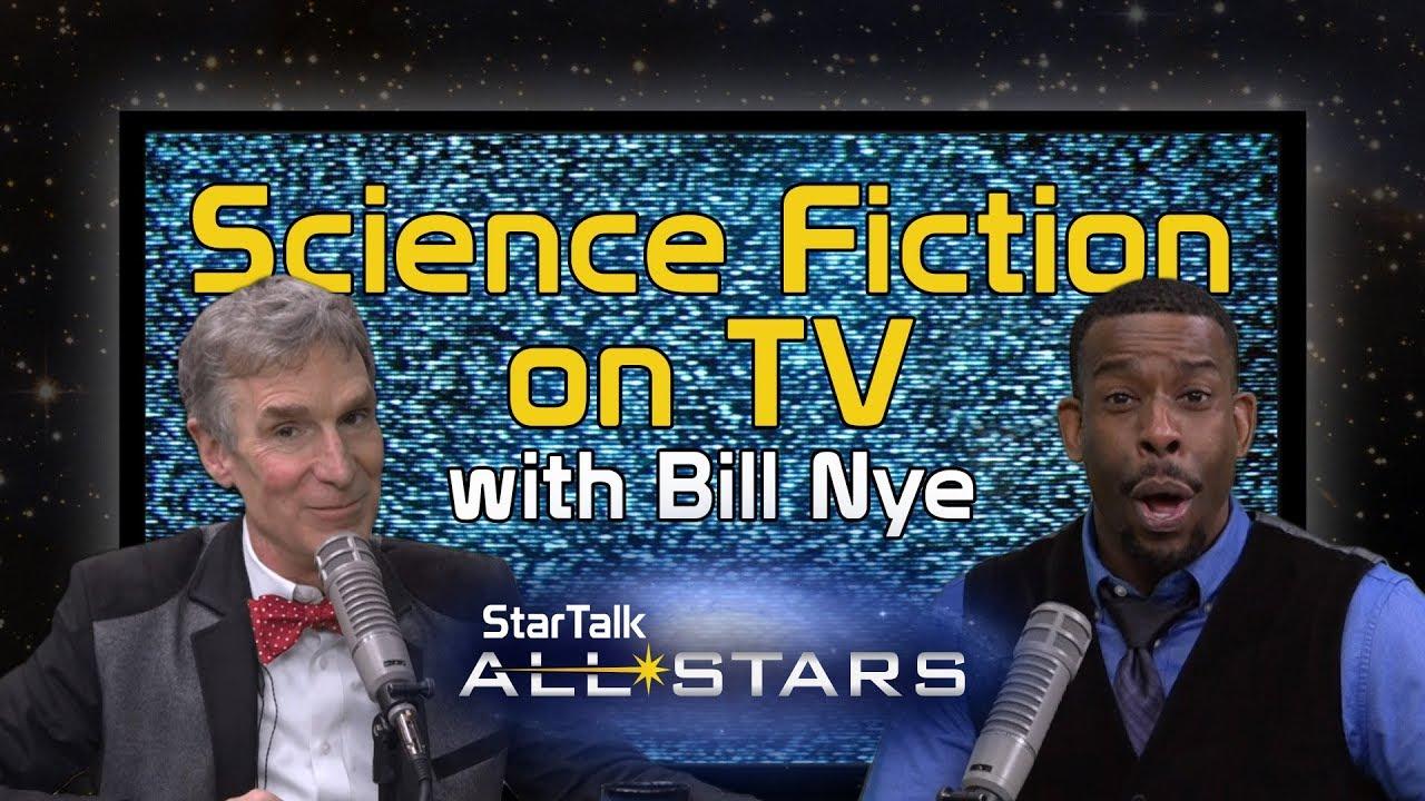 Bill nye full episode