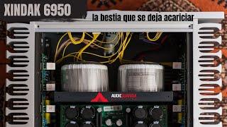 Xindak 6950, review de Francisco del Pozo