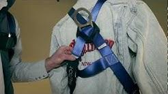 OSHA Hazards: Fall Protection