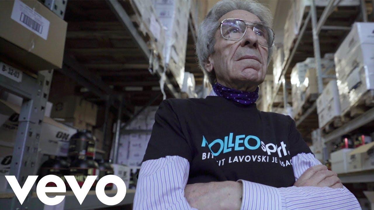 Svenky ft. Dida Toni - VJEŽBAJ, PI*** TI MATERINA (Official music video)