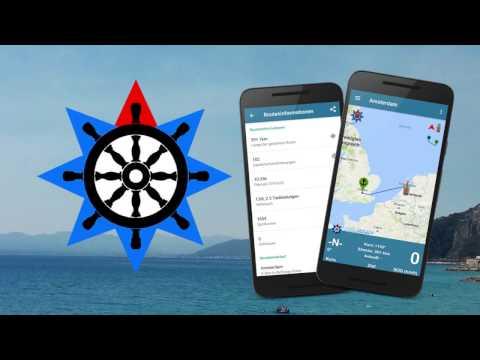 NavShip - Boat Navigation