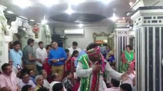 Kamna Sidhi Shyam Darbar Kirtan 31 July 2016 - Kanhiya Mittal, Ravi Beriwal & Kumar Deepak