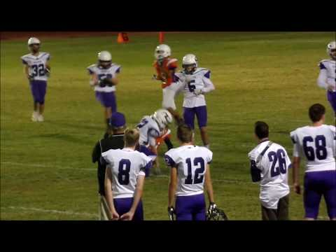NCS vs. Thunderbird High School (JV Football)