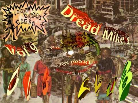 Punky Reggae Party Mix Vol 9 (Dread Mike's Dub Club)