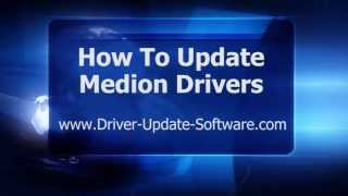 How To Download & Update Medion in Minutes