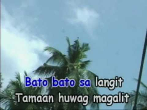 Bato Bato Sa Langit - YouTube