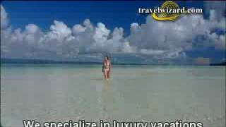 Papua New Guinea & Attractions Video