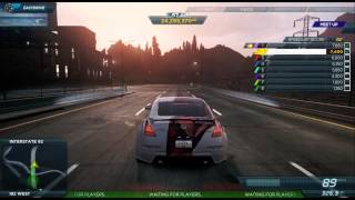 Need for Speed: Most Wanted (2012) - More eSports