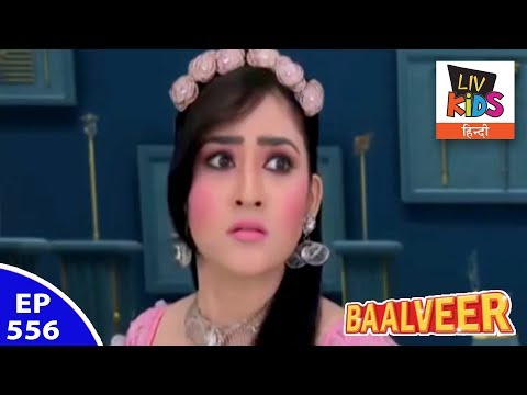 Baal Veer - बालवीर - Episode 556 - Natkhat Pari Wins Everyone's Heart thumbnail