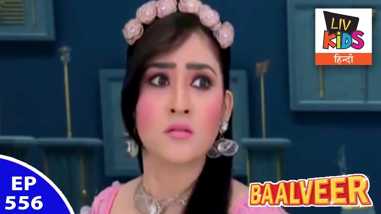 Download Baal Veer - बालवीर - Episode 556 - Natkhat Pari Wins Everyone's Heart