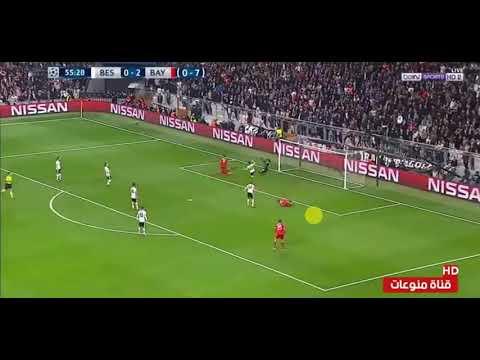 Bayern München Besiktas Tickets