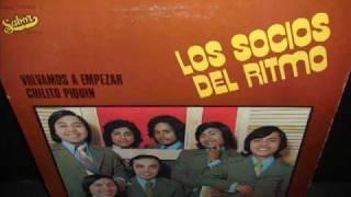 LOS SOCIOS DEL RITMO MIRA LO QUE SON LAS COSAS.flv