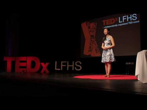 How the rhythm of music changes our perception of time | ​Kimie Han | TEDxLFHS