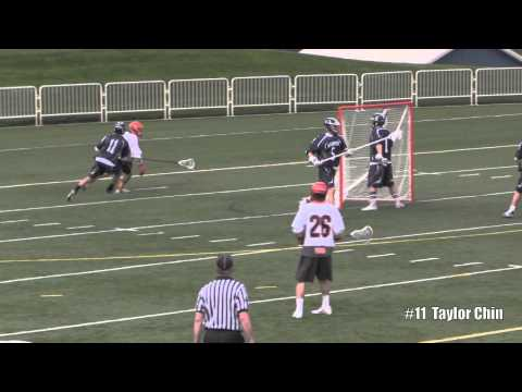 2014 Phillips Andover vs Kimball Union Academy Lacrosse