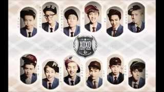 [Thaisub] EXO-K - Baby, Don