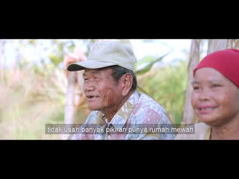 "Hari Pangan Sedunia XXXVII Tahun 2018 Film Documenter ""KAI KHASIM"""