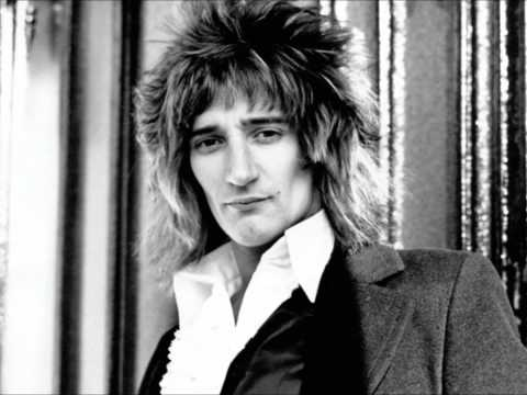 Rod Stewart   Lost In You (Rare Version)