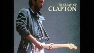 Watch Eric Clapton Bad Love video