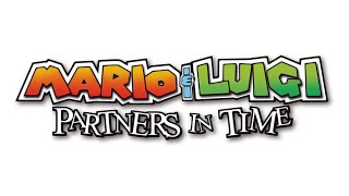 Time Travel To The Past (Extended Mix) - Mario & Luigi: Partners in Time