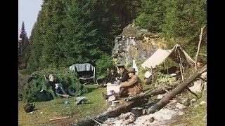 Река Чусовая - сто лет назад