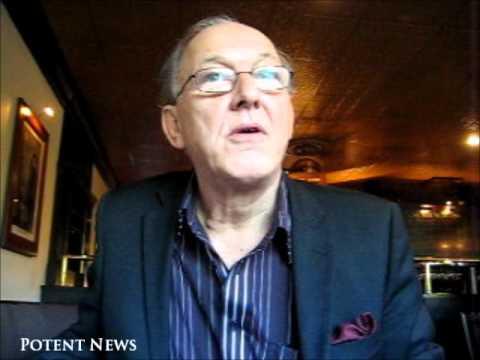 Potent News: Michel Chossudovsky On OWS Movement & Libyan War (3/3)