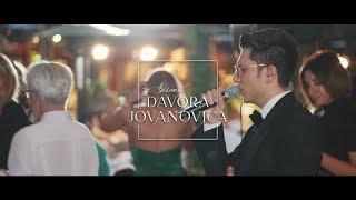 Ansambl Davora Jovanovica - Wedding Live Performance