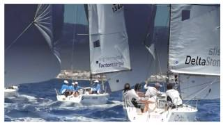Serious sailing at Copa del Rey and Les Voiles de Saint Barth - Gaastra Thumbnail