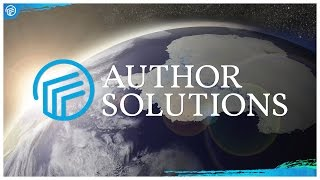 The Author Solutions Experience as Told by Our Authors