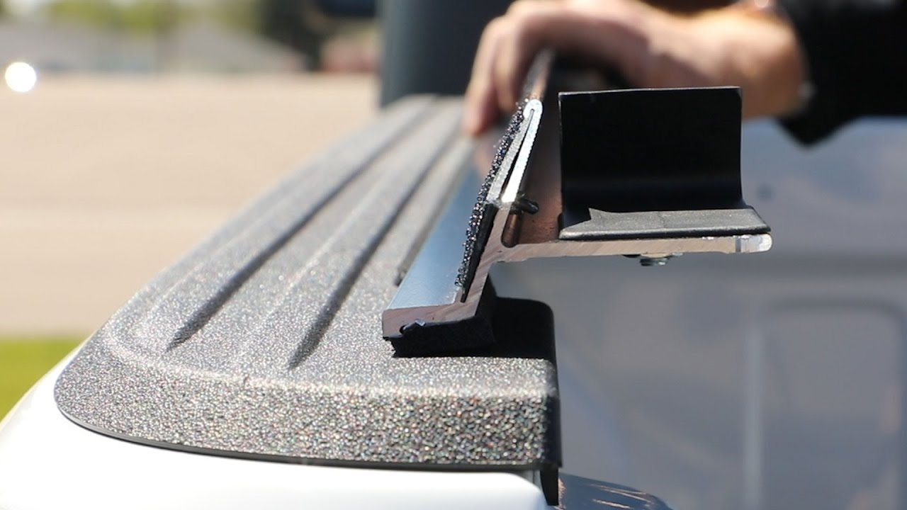 Tonneau Covers Video | Truck Bed Cover Videos Library | Access Cover