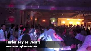 Indie Music Wedding DJ at Barnsdale Hall Rutland