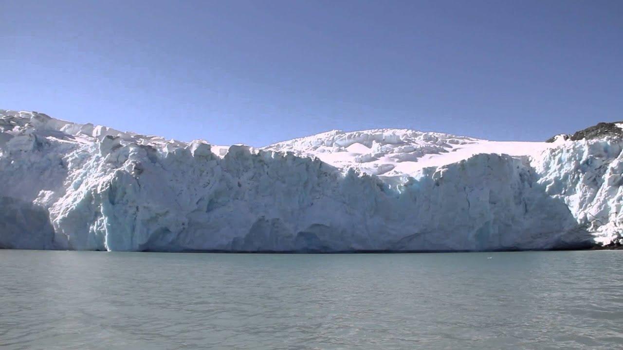 "LLUVIA ACIDA: ""Glaciar"" YouTube"