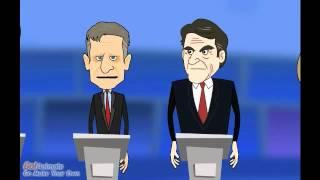 Volby v U.S.A