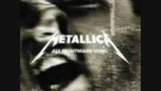 Metallica - All Nightmare Long (with lyrics)