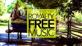 ACOUSTIC/COUNTRY MUSIC Classic Western ROYALTY FREE Download No Copyright Content | BAMA COUNTRY