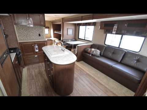 Venture RV Sporttrek Trailer by KZ RV dealer in Illinois, Wisconsin 2015
