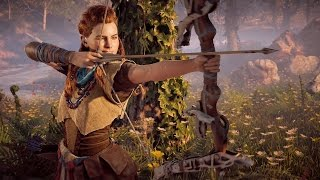 Let's Play Horizon Zero Dawn With Guerrilla Games - IGN Live
