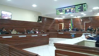 61 Sessão ordinária da Décima Sétima Legislatura