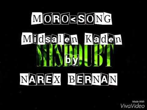 Narex mOro song-Midsalen kaden2018 From Palimbang