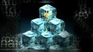 When Graphic Artists Get Bored - In Ice [worth1000]