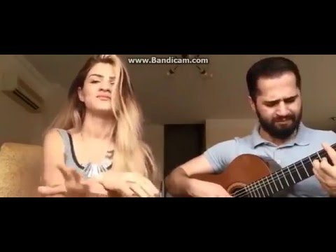 Feride Hilal Akın Günah Benim Ft  Burak King Official Video