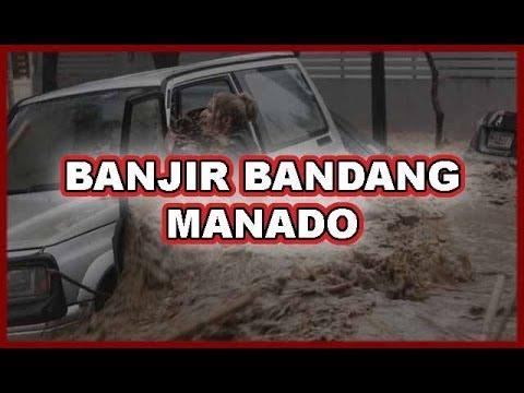 Image Result For Banjir Manado